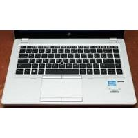 Laptop Hp Elitebook Folio 9470m,14 , Core I5 3427u, 8 Gb, usado segunda mano  Gustavo A. Madero