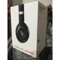 Beats Studio 2 Wireless Gloss Black segunda mano  Tlalpan