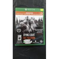 Dying Light: The Following Usado Xbox Usado , usado segunda mano  Coyoacán