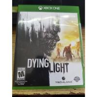 Dying Light  Xbox One Fisico Buen Estado, usado segunda mano  Celaya