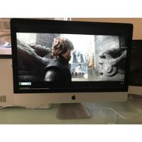 Apple iMac 27 Retina 5k Late 2015 16gb Ram 1tb Mac Core I5 segunda mano  Tijuana
