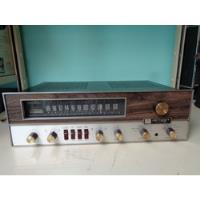Amplificador The Fisher Receiver Antiguo segunda mano  Zapopan