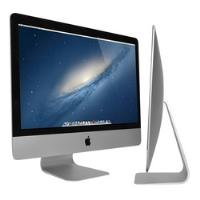 Apple iMac 21.5 Late 2015 8gb Ram Hd 1tb Core I5 Factura Hd, usado segunda mano  Tijuana