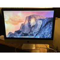 Usado, Apple iMac 27 Core I7-870 A1312 Mc784ll/a 16gb Ram Hd 500gb segunda mano  Tijuana