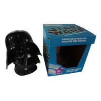 Star Wars Vintage 1984 Casco Darth Vader Don Post #2 , usado segunda mano  Toluca