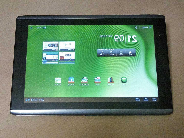 tablet acer iconia a500 de segunda mano