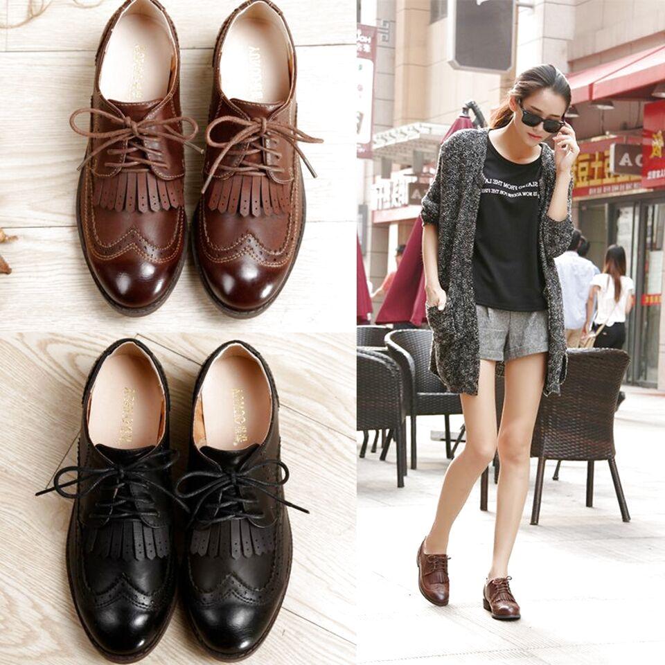 Venta de Zapatos Oxford Mujer   segunda mano