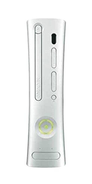 Venta De Xbox 360 Fat Blanco Segunda Mano