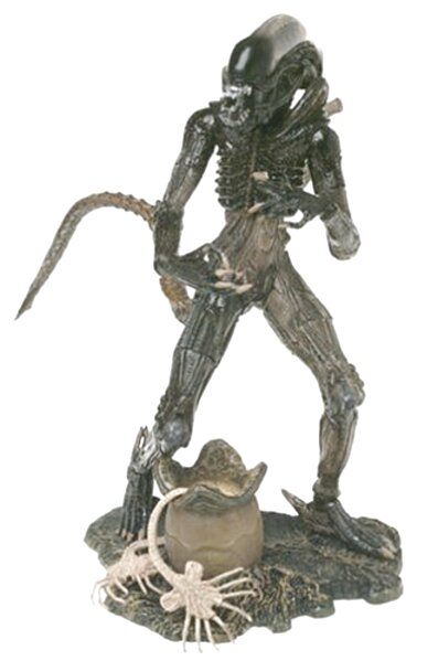 alien mcfarlane de segunda mano