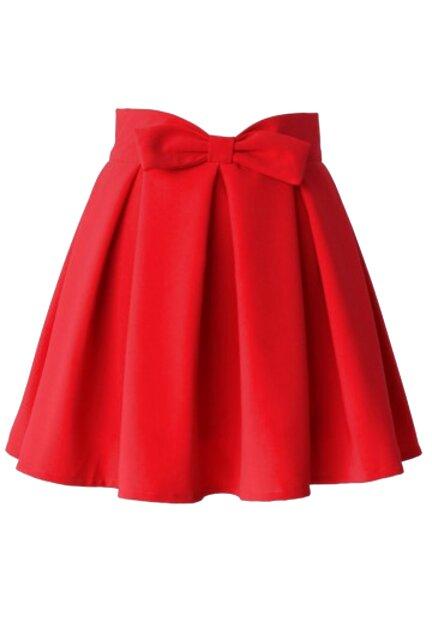 falda de segunda mano