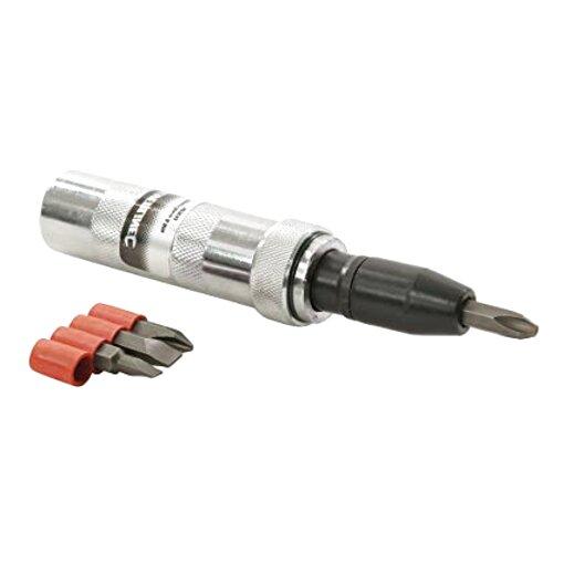 Vigor au/ße nvierkant accionamiento 10/= 3//8/pulgadas cuadrado interior deslizante t/ück//adaptador cuadrado 10/mm 1/pieza longitud total: 40/mm V2116