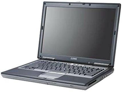 laptop dell latitude d630 de segunda mano