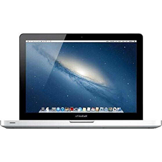 macbook pro 4gb ram de segunda mano