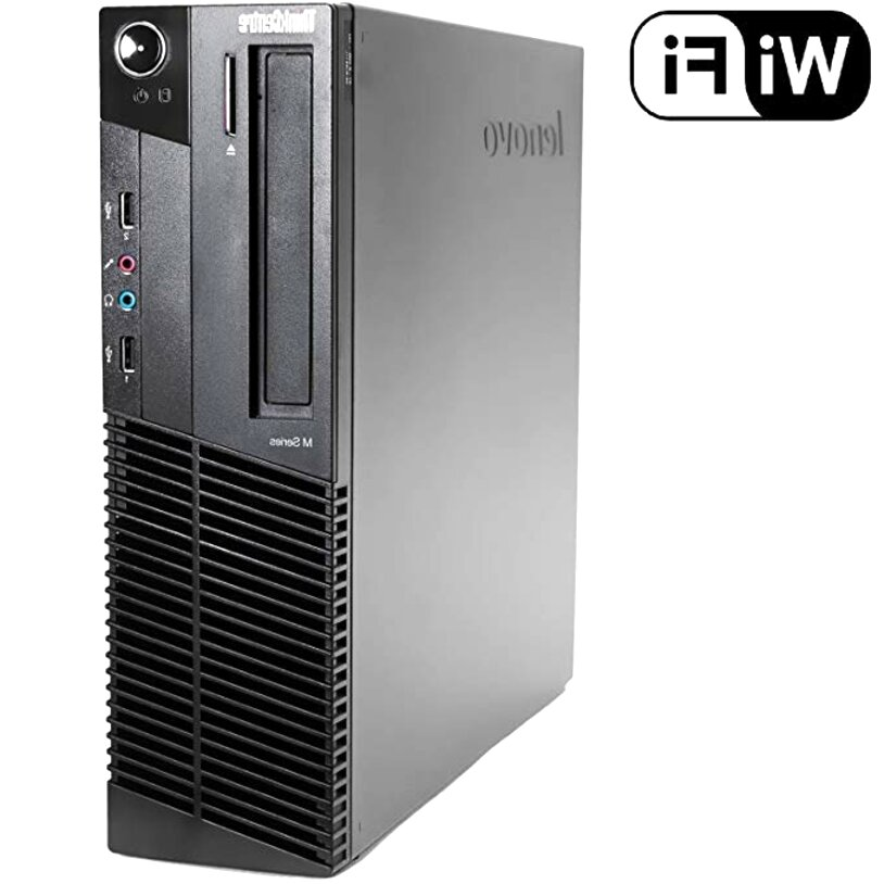 lenovo thinkcentre m series de segunda mano