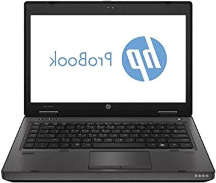 laptop hp probook 6470b de segunda mano