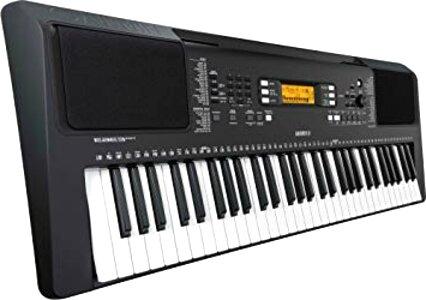 yamaha psr teclado de segunda mano