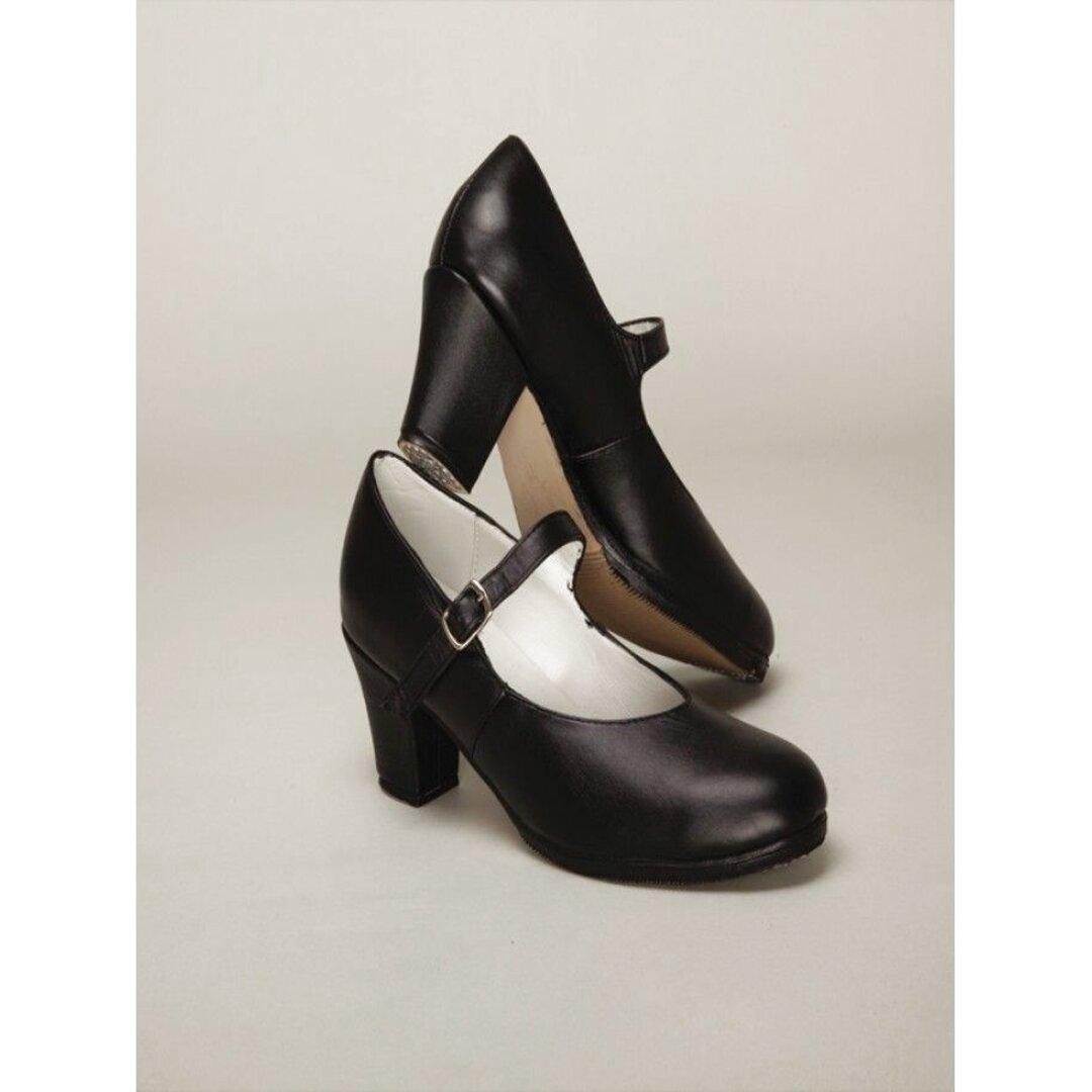 zapatos baile folklorico de segunda mano