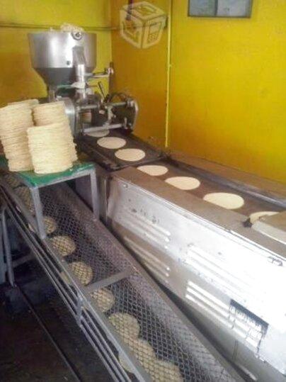 maquina tortilladora celorio de segunda mano