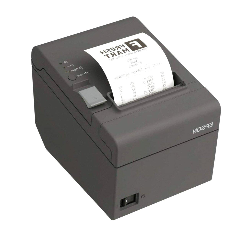 impresora termica de segunda mano