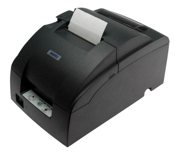 impresora tickets epson de segunda mano