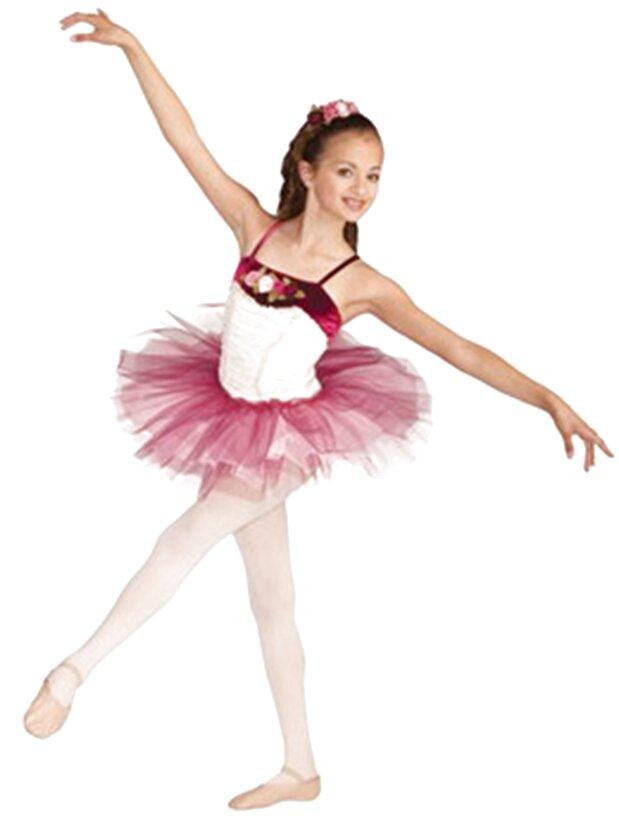 ropa ballet de segunda mano