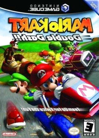 Venta De Mario Kart Gamecube Segunda Mano