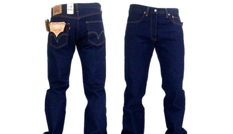 Venta De Pantalones Levis 501 Segunda Mano