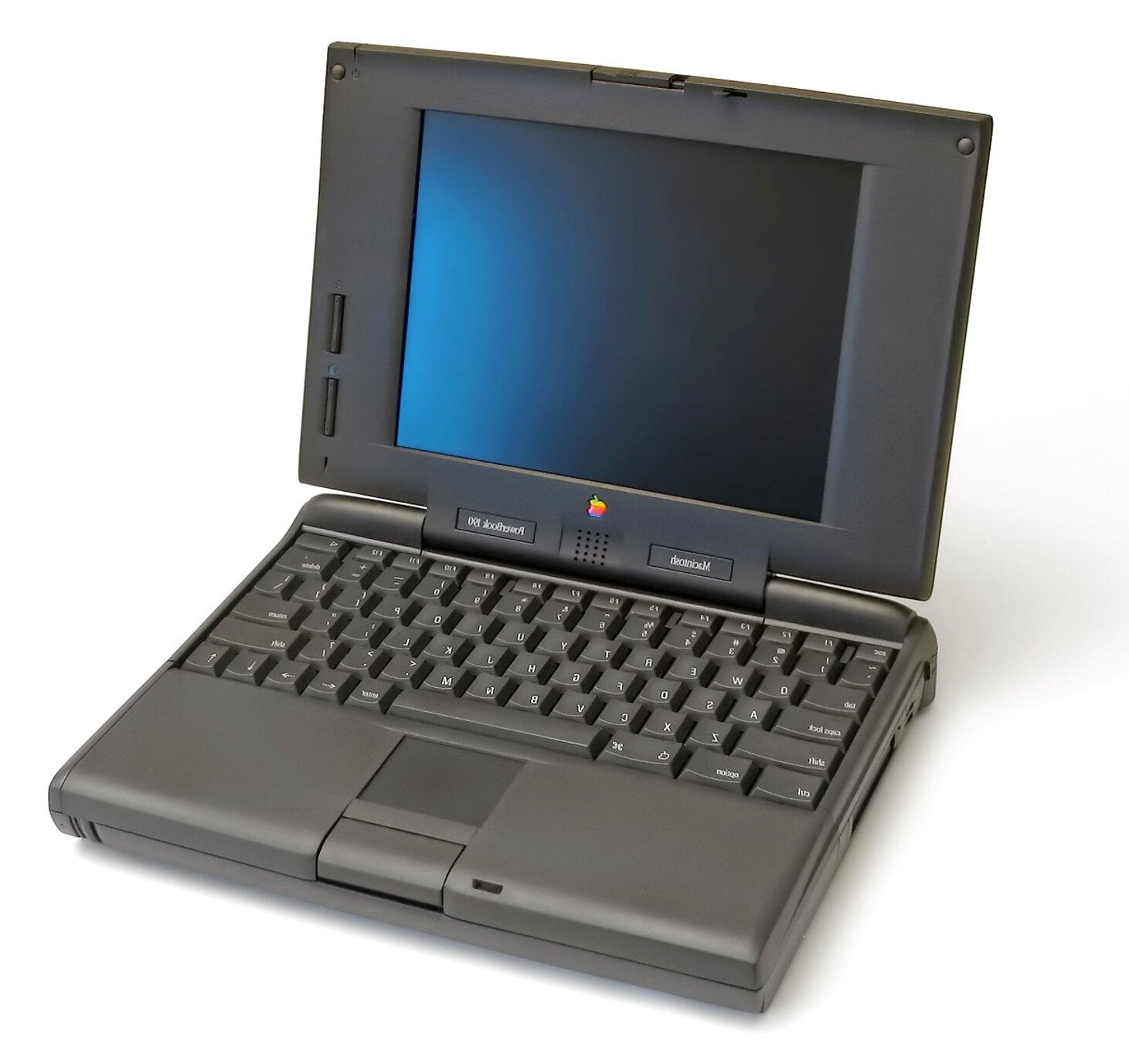 Mac Powerbook 190 Manualyellowplane