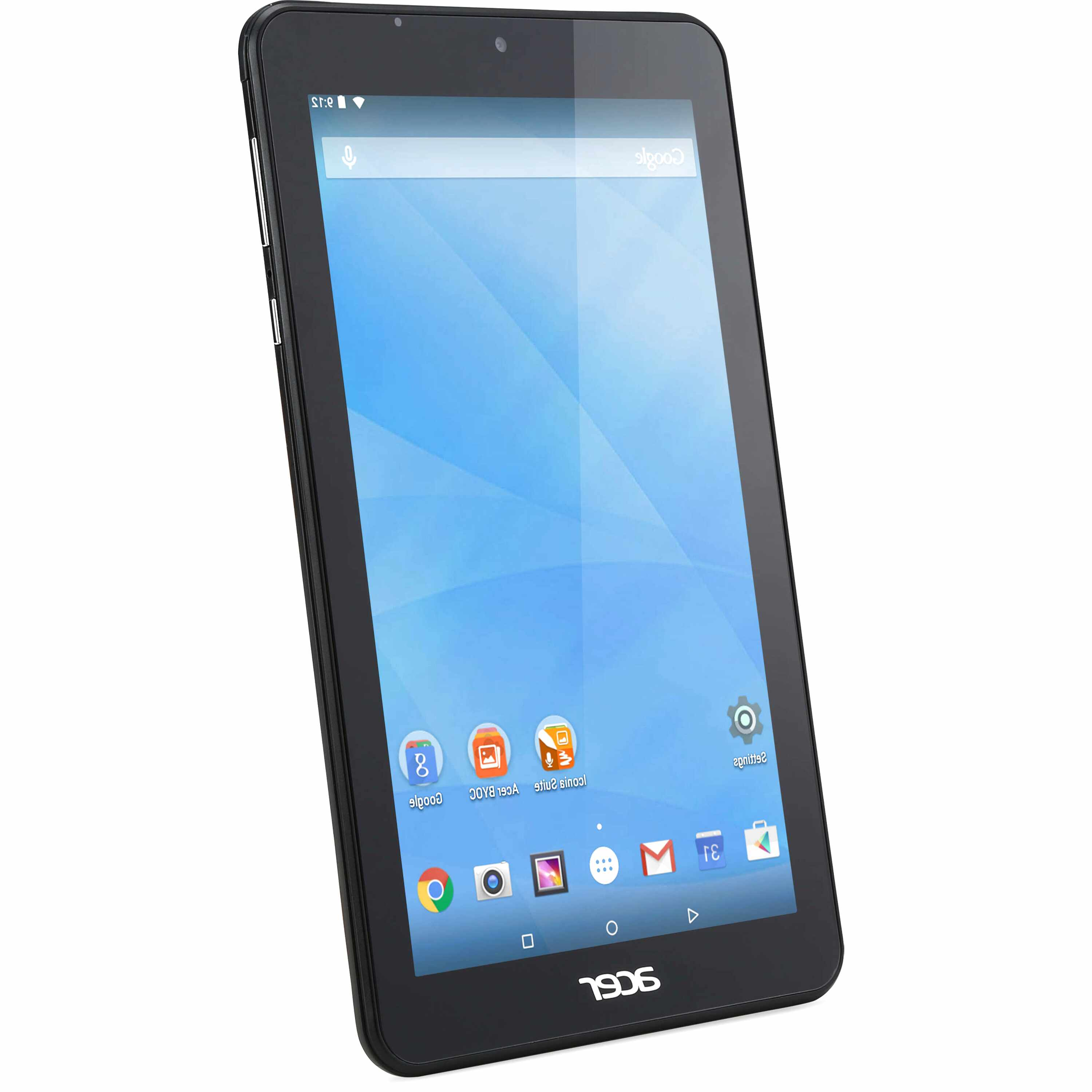 tablet acer iconia one 7 8gb de segunda mano