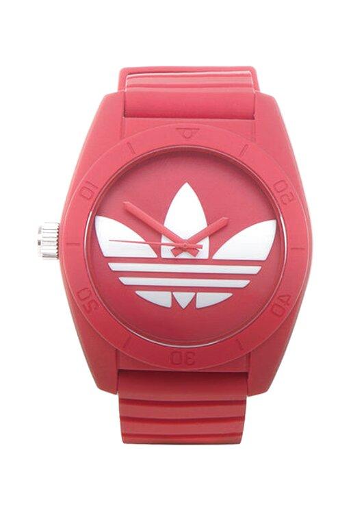colchón Seis Avenida  Venta de Reloj Adidas Rojo | 49 articulos de segunda mano