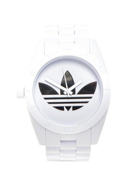 Apelar a ser atractivo interior Mensurable  Venta de Reloj Adidas Blanco | segunda mano