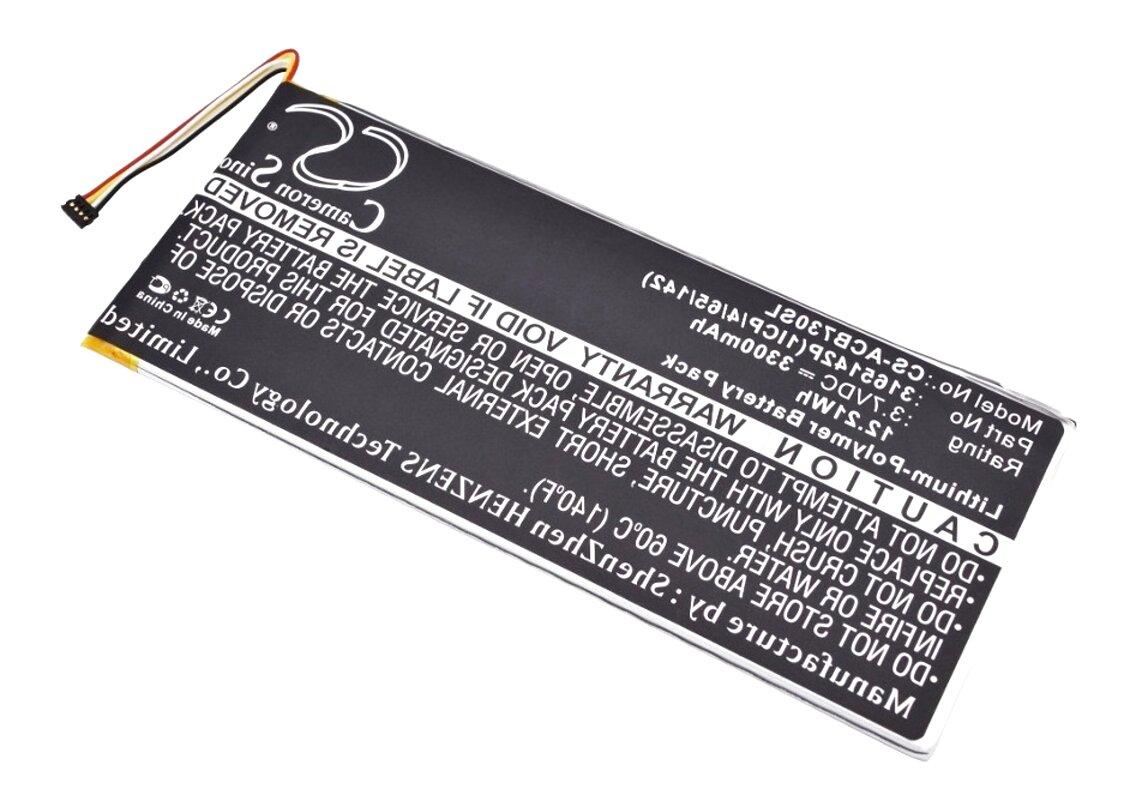 gateway g1 725 bateria de segunda mano