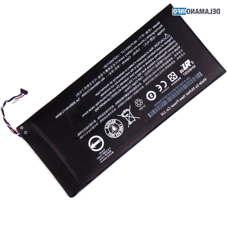 tablet gateway g1 725 bateria de segunda mano