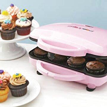babycakes cupcake maker de segunda mano