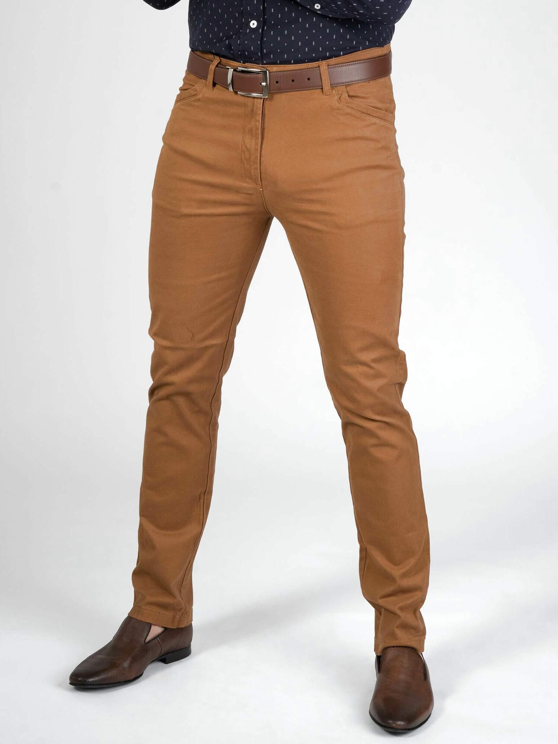 Venta De Pantalon Gabardina Segunda Mano