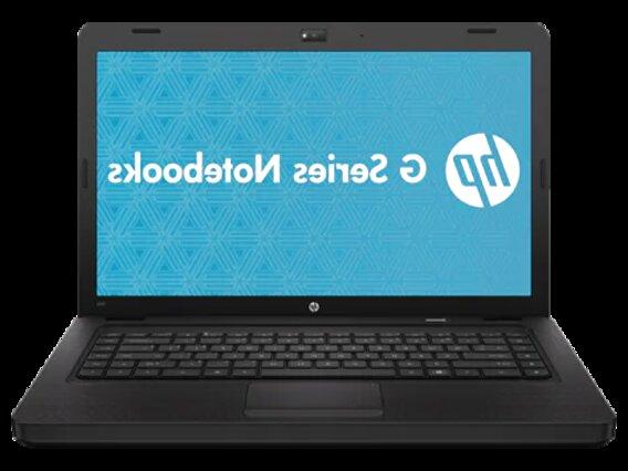 laptop hp g56 de segunda mano