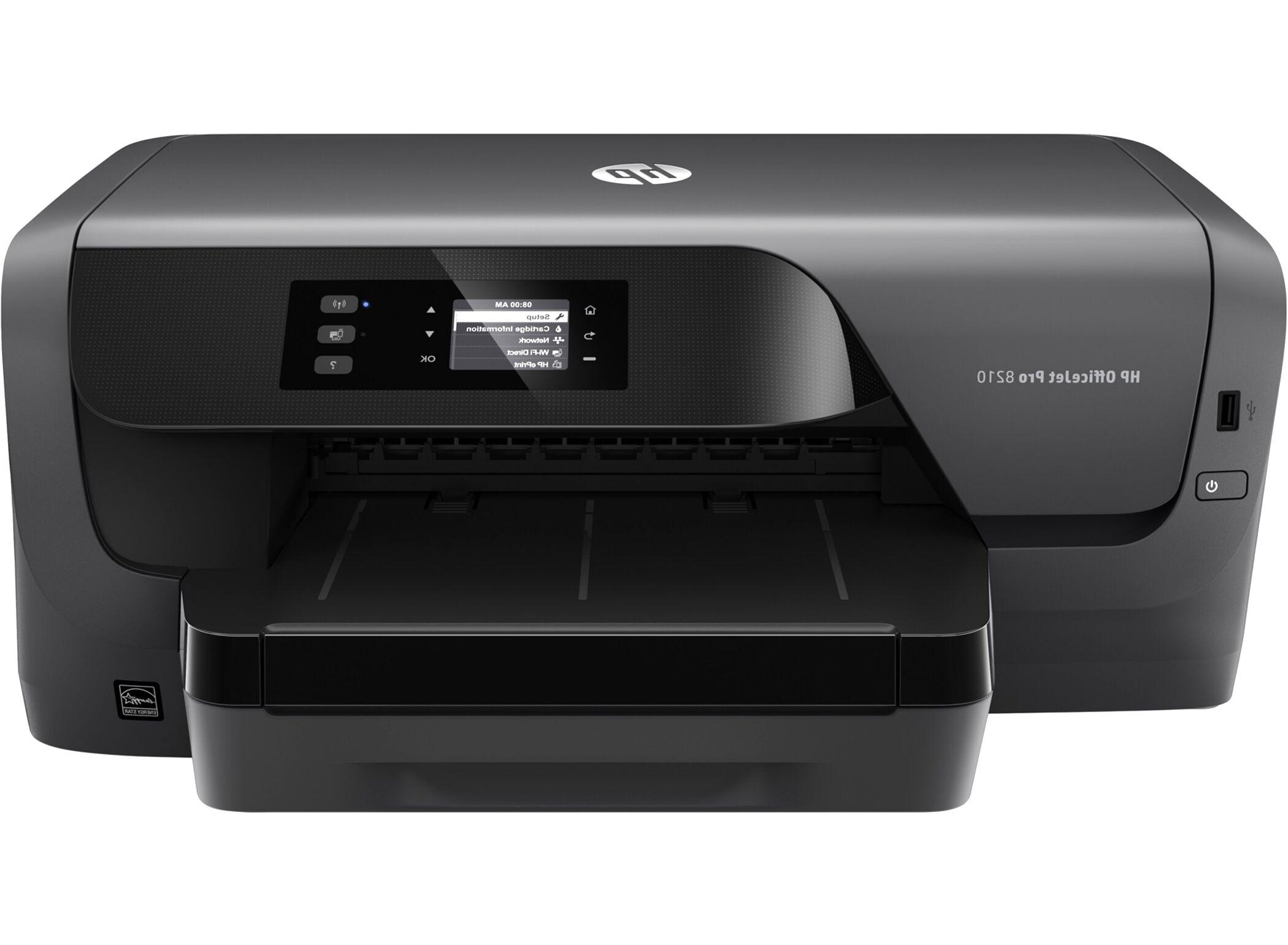 impresora hp pro de segunda mano