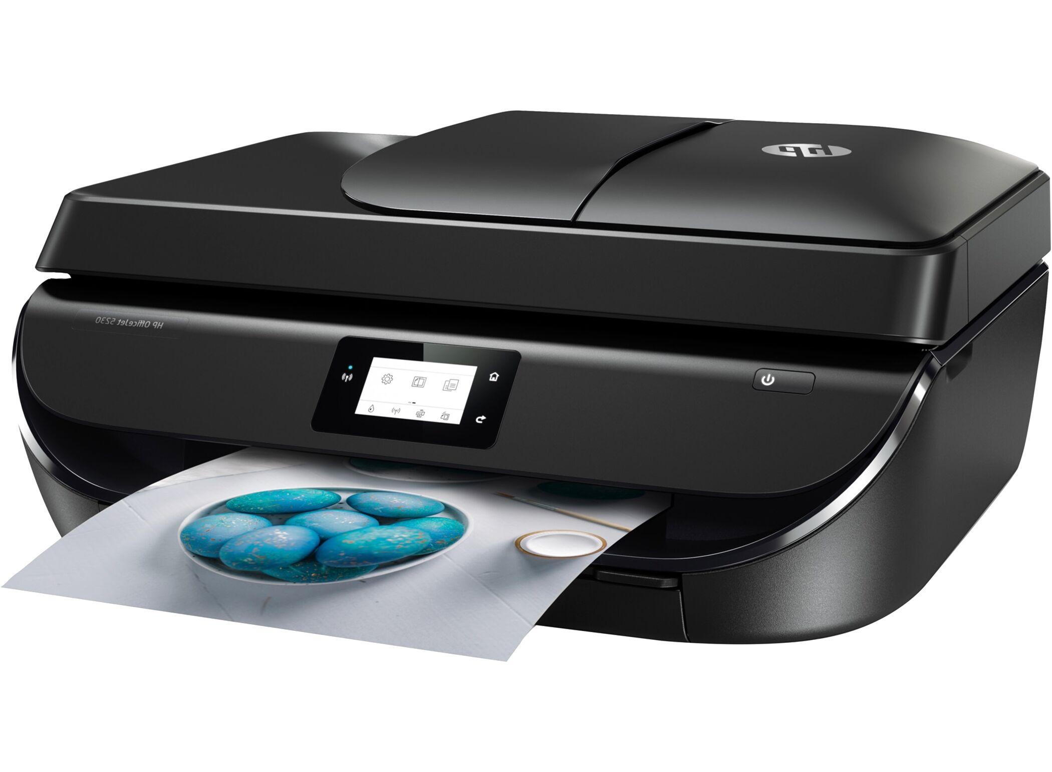impresora hp officejet de segunda mano