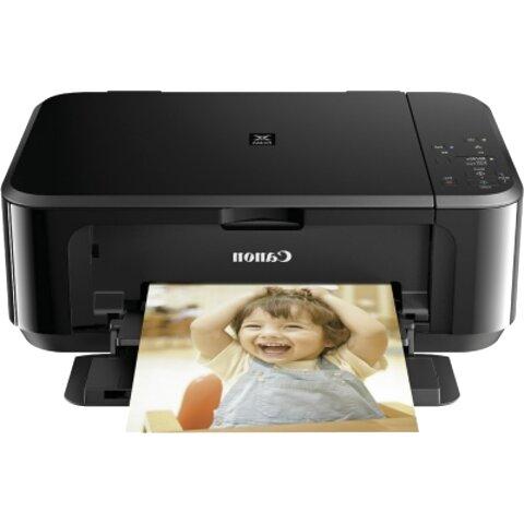 impresora wifi canon de segunda mano