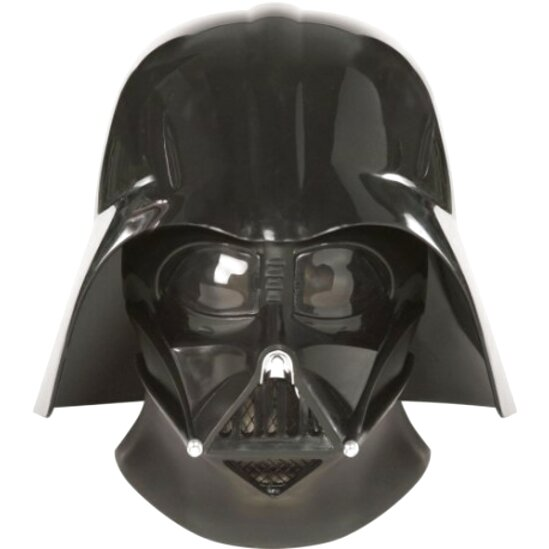 casco darth vader adulto de segunda mano