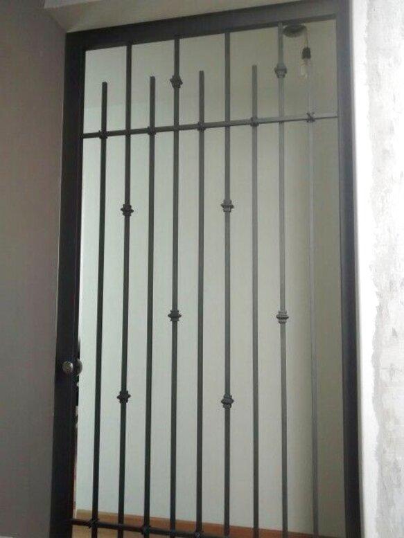 Venta De Reja Proteccion Puerta Segunda Mano