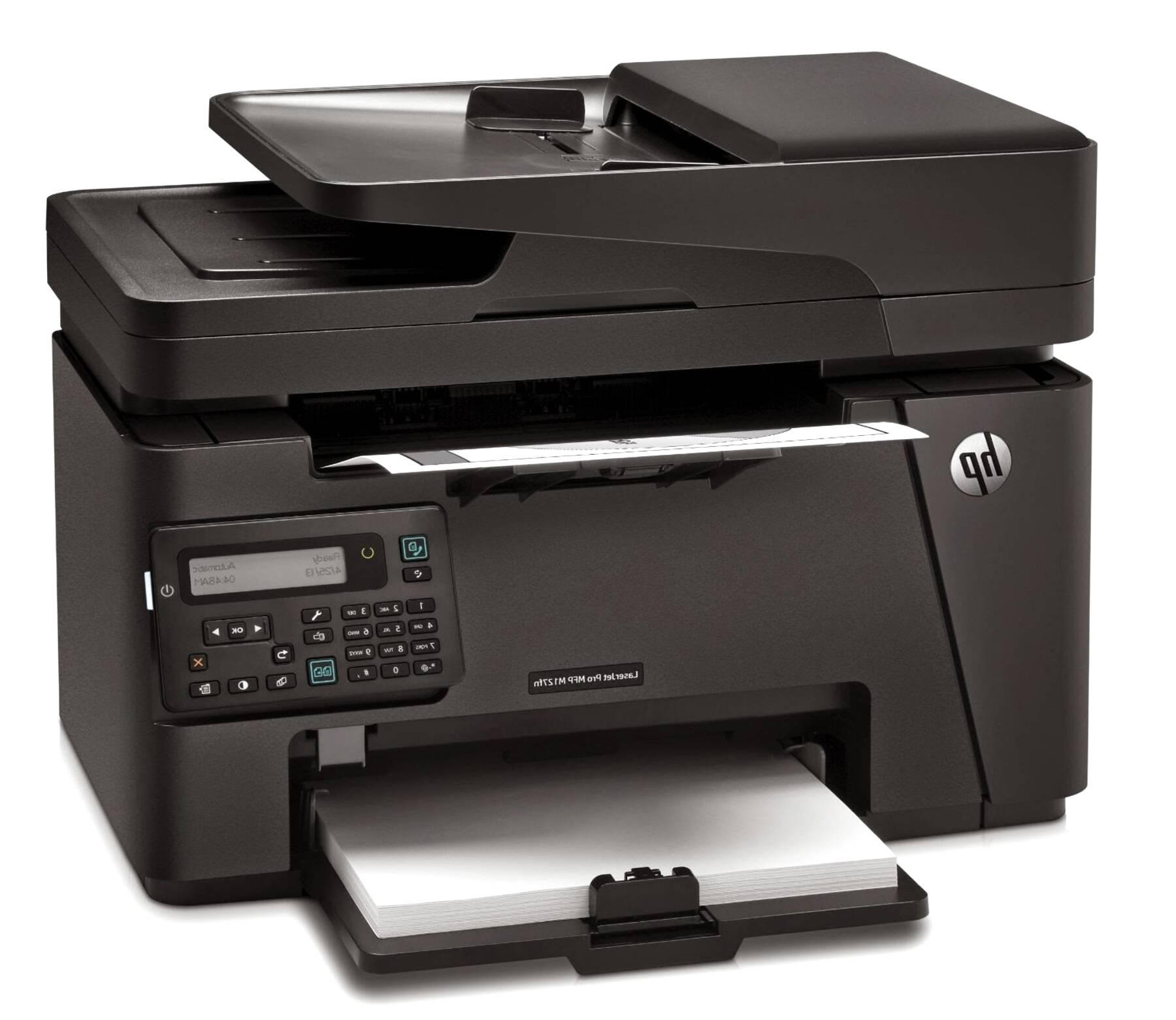 toner impresora de segunda mano