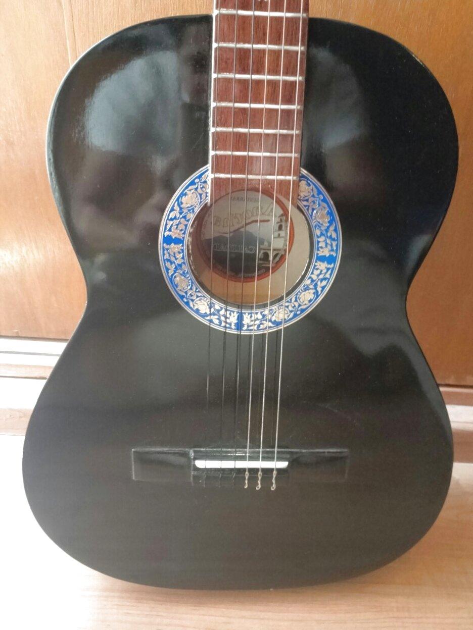 guitarra acustica anotha de segunda mano
