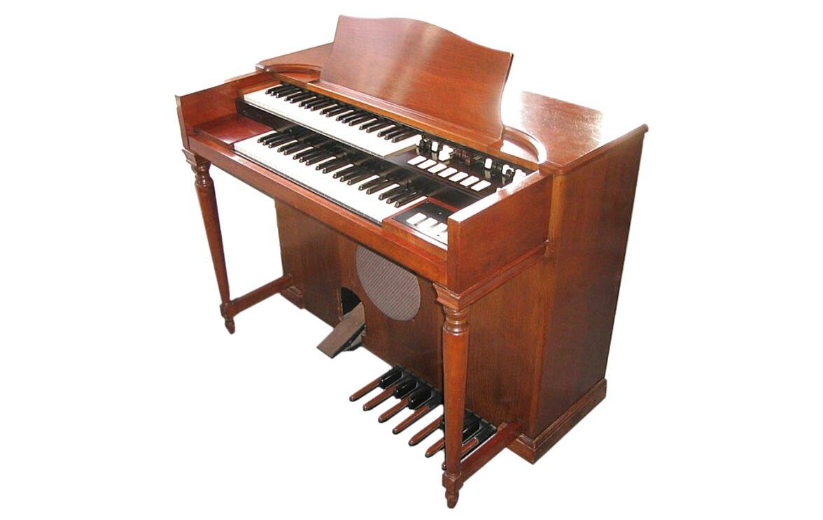 organo hammond de segunda mano