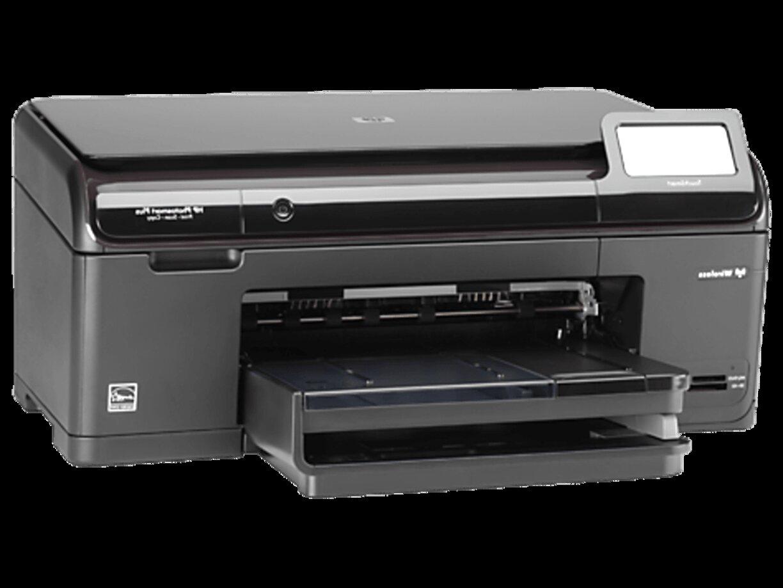 impresora hp photosmart plus de segunda mano