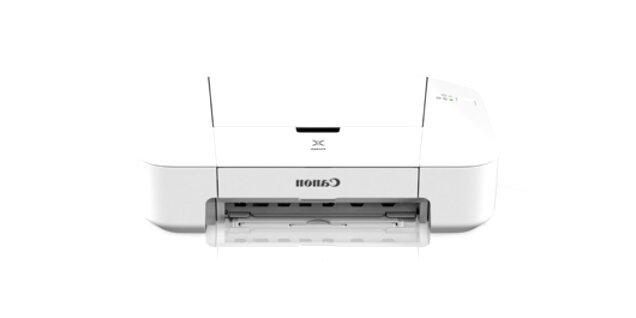 impresora canon ip de segunda mano