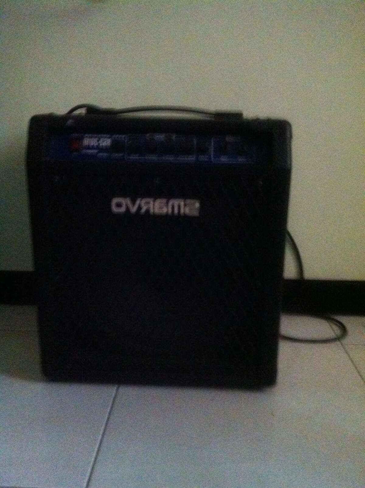 amplificador smarvo de segunda mano