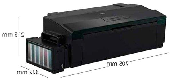 impresora doble carta epson de segunda mano