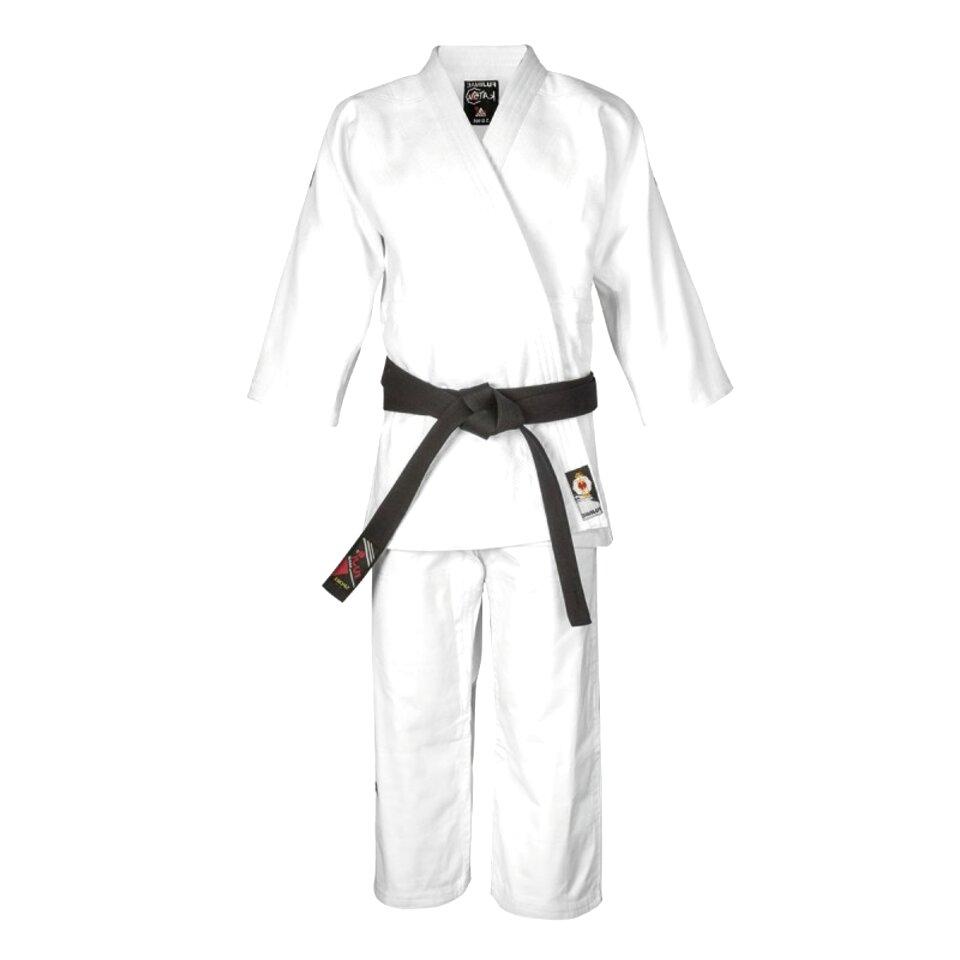 judogi de segunda mano