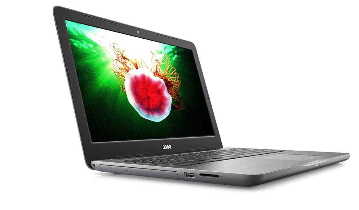 laptop dell inspiron 15 de segunda mano